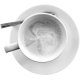 Coffee Cup Template 001