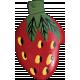 Strawberry Fields- Wood Strawberry