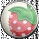 StrawberryFields- Brad With Strawberry