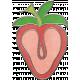 Strawberry Fields- Strawberry Doodle 02