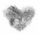 Paint Stamp Template 158