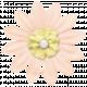 Sweet Spring- Layered Flower