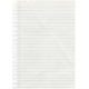 Work From Home - Notebook Paper