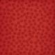 Treasured- Red Paw Print Paper