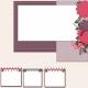 Designer Challenge: Easter/Spring Themed Album Template 6
