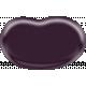 Easter- Black Jellybean Element