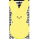 Easter- Yellow Peep Bunny