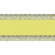 Gentle Blooms-Rope-Edged Ribbon