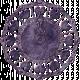 Midnight Romance- Elements Set- Clock