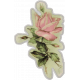 Grunge and Roses- Tapestry Rose