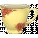 TeaTime-MiniKit- Teacup