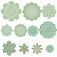 Gentle Spring-Flowerset01a