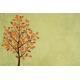 Autumn Tree Card 3