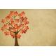 Autumn Tree Card 5