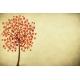 Autumn Tree Card 6