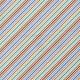 Paper Diagonal Stripe- October 2020 Blog Train