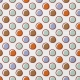 Paper Circles- October 2020 Blog Train