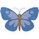 Butterfly - October 2020 Blog Train