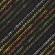 diagonal strip paint paper black oct 2021 blog train