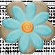 Ice Cream Delights- Flower 07