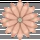 Sweet Vintage Flower #1