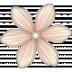 Sweet Vintage Flower #2