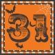 Witch's Brew Pocket/Filler Card #5