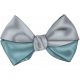 Home for the Holidays Bow #3