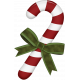 Christmas Tradition Candy Cane