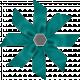 Enjoy Each Moment- Mini Kit Flower 2