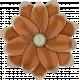 Enjoy Each Moment- Mini Kit Flower #5