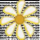 Enjoy Each Moment- Mini Kit Flower #6