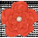 Enjoy Each Moment- Mini Kit Flower #8