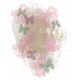 Butterfly Spring- Paint Splatter 2