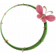 Butterfly Spring- Frame 1