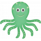 Down Where It's Wetter - Octopus