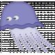 Down Where It's Wetter- Jellyfish