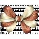 Retro Holly Jolly Bow #4