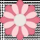 Ladybug Garden- flower #8