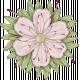 Ladybug Garden- flower #13