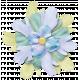 Just Beachy- flower 4