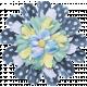 Just Beachy- flower 5