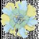 Just Beachy- flower 6