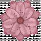 Renaissance Faire- flower 3