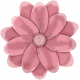 Renaissance Faire- flower 8
