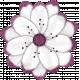 Renaissance Faire- flower 9