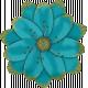 Renaissance Faire- flower 11