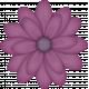Renaissance Faire- flower 13