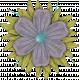 Renaissance Faire- flower 14