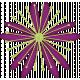 Christmas Magic- sparkle flower 3